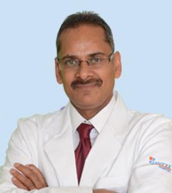 Dr. B L Aggarwal