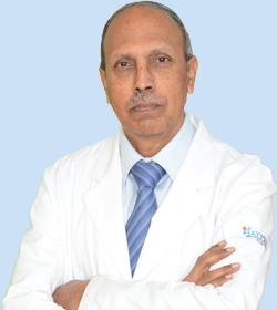 Dr. Gourishankar Ramesh