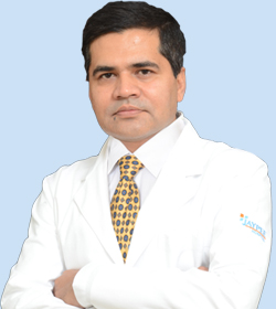 Dr. Sharat Latta